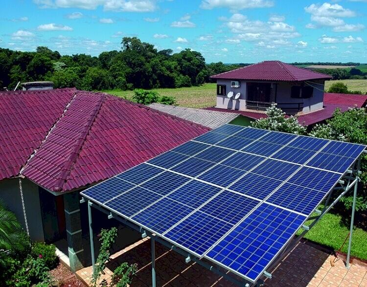 Energia solar atrai novos investidores na região