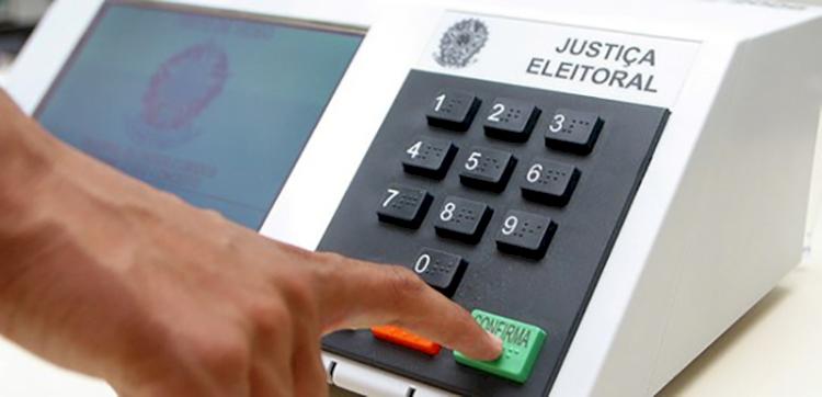 Em quatro anos, Três de Maio teve uma redução de mais de 2.300 eleitores