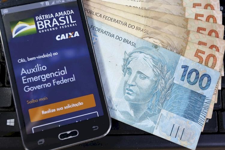 Mais de R$ 7,5 milhões  em auxílio emergencial já vieram para Três de Maio