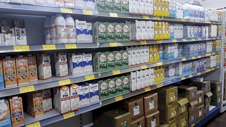 Preço do leite: bom para o produtor, caro para o consumidor
