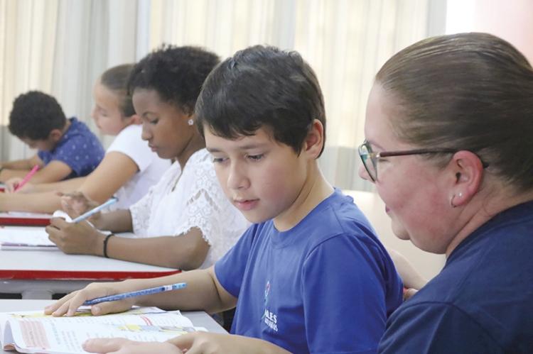 Emef Francisco Sales Guimarães obtém a maior nota entre as escolas da rede municipal