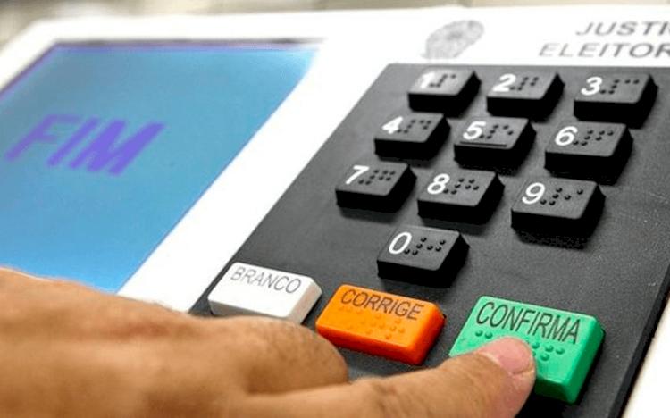 Fique atento às alterações das seções em  nível de 89ª Zona Eleitoral