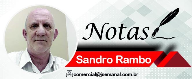 Notas Sandro Rambo
