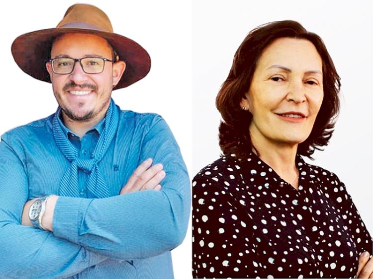 Conheça os candidatos a prefeito e vice de Alegria