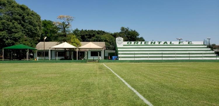 Oriental Futebol Clube:   95 anos de história