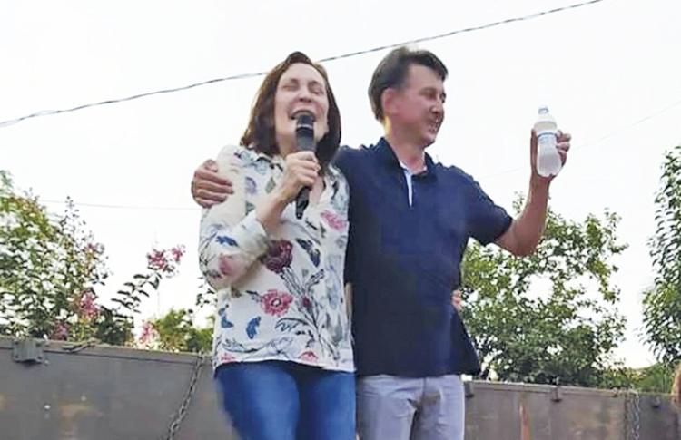 Alegria: prefeita eleita diz que não fez  promessas, mas assumiu  compromissos com a população