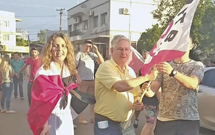 João Edécio conquista segunda reeleição em Independência