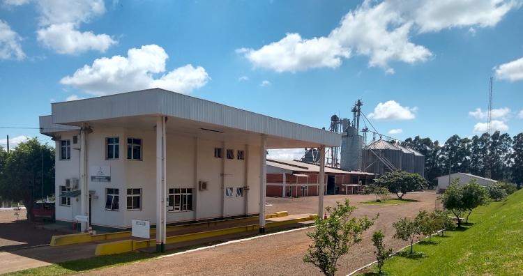 Cotrisal adquire unidade de recebimento e armazenagem de grãos em Horizontina