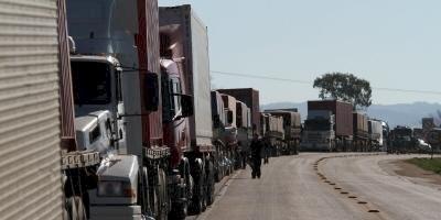 Com nova greve em pauta, lideranças dos caminhoneiros do RS e de SC se reúnem dia 25