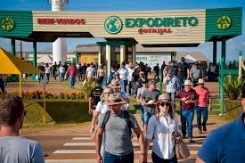 Cotrijal cancela  a Expodireto 2021