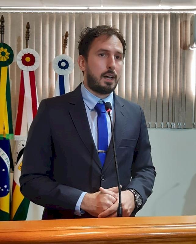 Prefeito Marcos Corso testa positivo para Covid19
