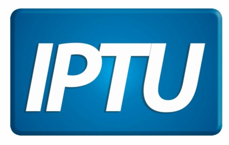IPTU 2021 terá 6 % de desconto  em parcela única
