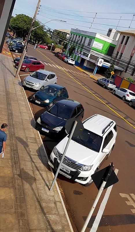 Três de Maio deverá ter estudo de mobilidade urbana