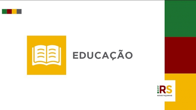 Prazo de matrícula nas escolas estaduais é estendido  até 22 de março