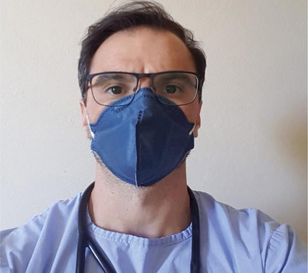Três de Maio enfrenta pior  momento da pandemia