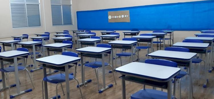 Continua o impasse judicial sobre retorno das aulas presenciais
