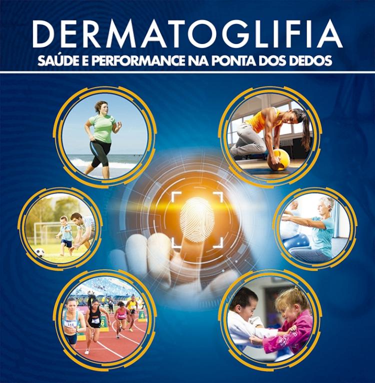 O que é dermatoglifia