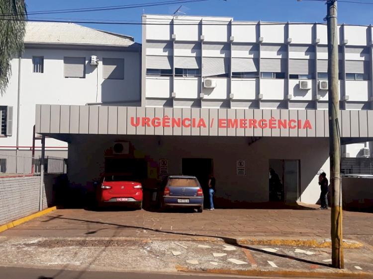 Com superlotação no último  domingo, diretor-executivo do  HSVP diz que dia foi atípico na Urgência/Emergência