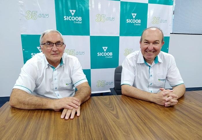 Sicoob Credial credita R$ 2 milhões em conta corrente de seus associados