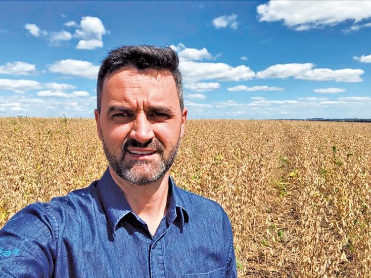 Agrotech firma parcerias e leva algoritmos a pequenas propriedades da região de Três de Maio