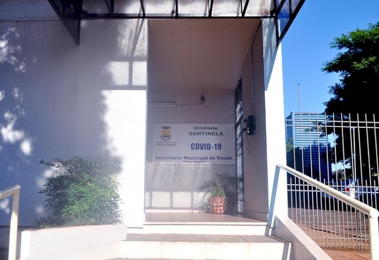 Unidade Sentinela passa a contar com dois médicos em período integral