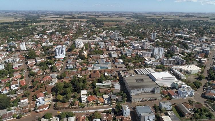 Municípios da Grande Santa Rosa recebem cerca de  R$ 17 milhões em ICMS devido pela CEEE-D