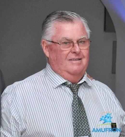 Morre ex-prefeito Daltro Robe