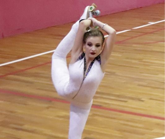 Estudante da Setrem conquista medalha  de ouro em competição nacional
