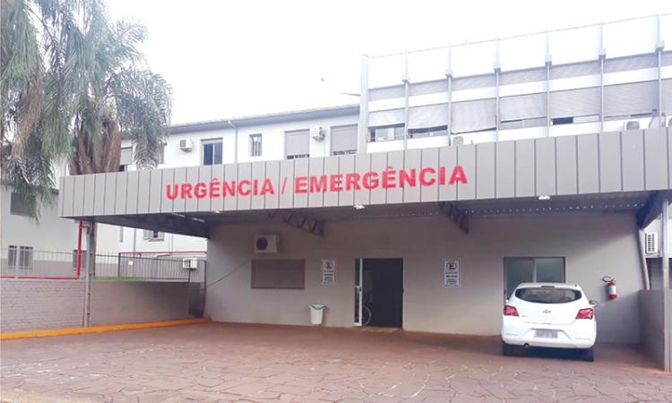 Serviço de Urgência/Emergência do HSVP seguirá funcionando em outubro