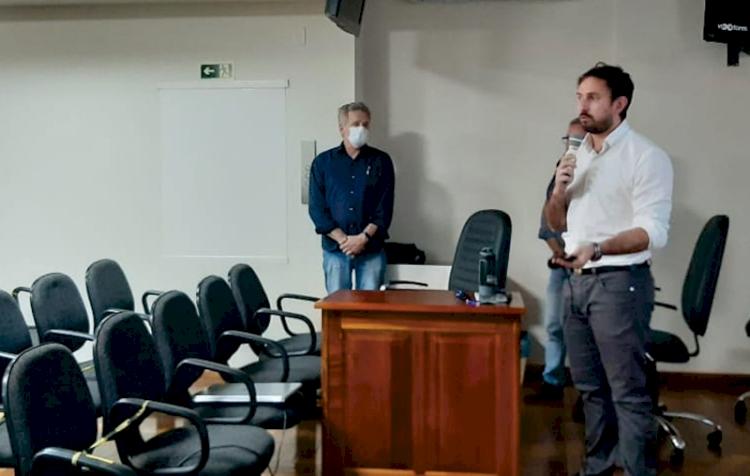 Audiência Pública sugere alterações no Plano Diretor  e no Código de Obras do Município